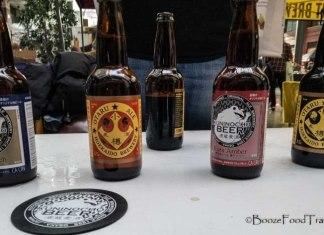 jersey city brew fest