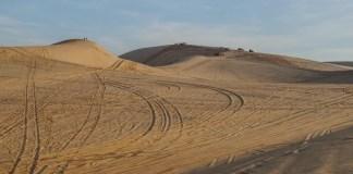 sand dunes mui ne