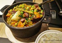 portuguese stew taipei