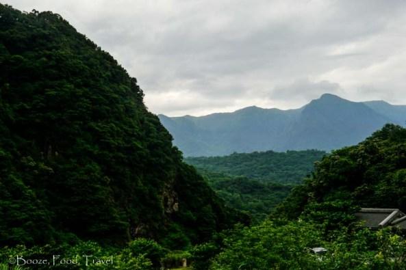 yangmingshan taiwan