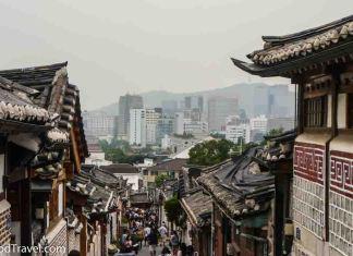 bukchan seoul