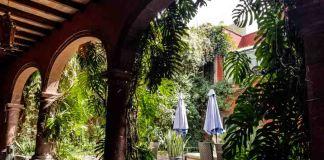casa luna hotel mexico