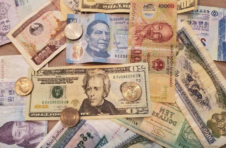 travel financial advice