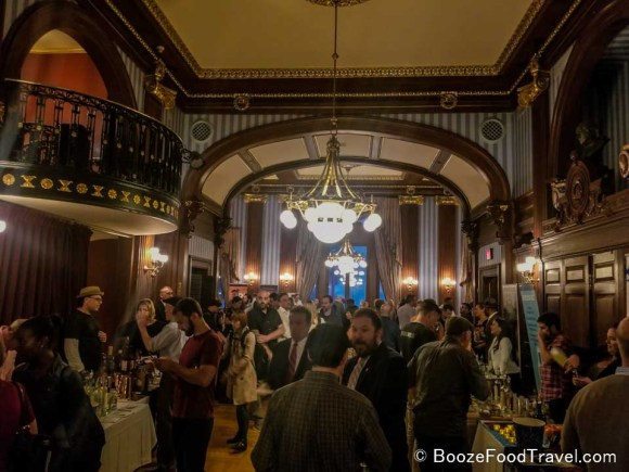 indie spirits expo