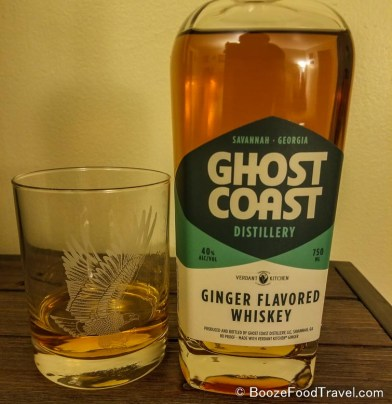 ghost coast ginger