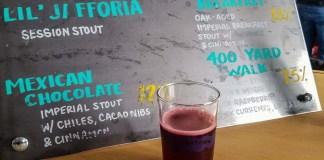 pastrytown beer