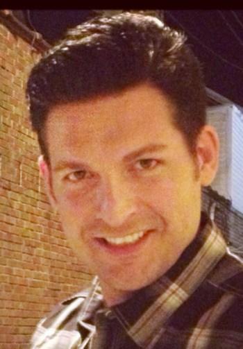 Daniel Casteel