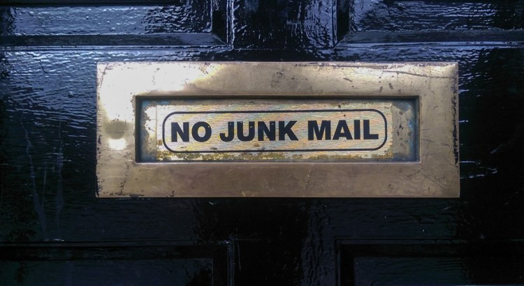 E-Mail Marketing Optimierungen ohne Junk Mail