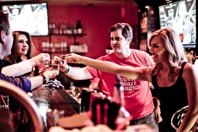 colin joliat bartender