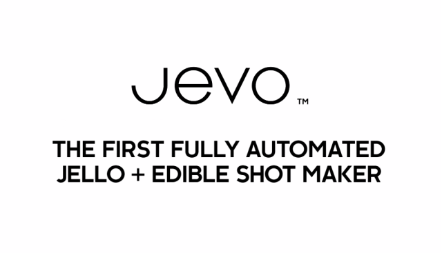 Jevo jello shot maker