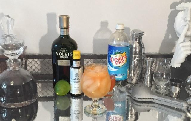 Papaya Sling