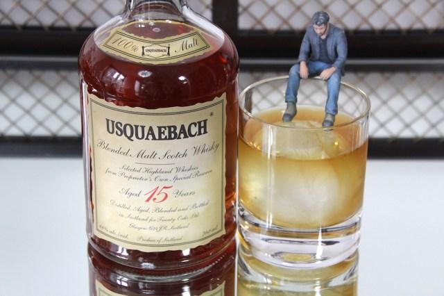 Usquaebach Boozist