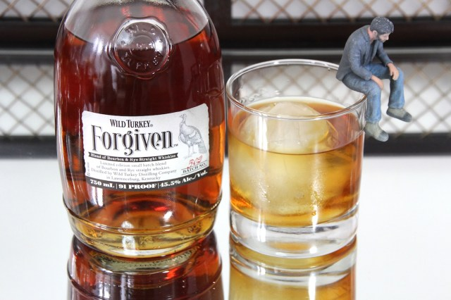 Wild Turkey Forgiven Boozist