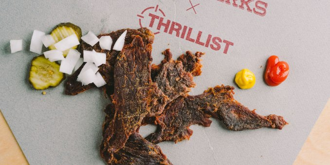 thrillist beef jerky