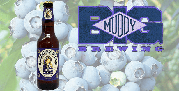 big muddy blueberry blonde