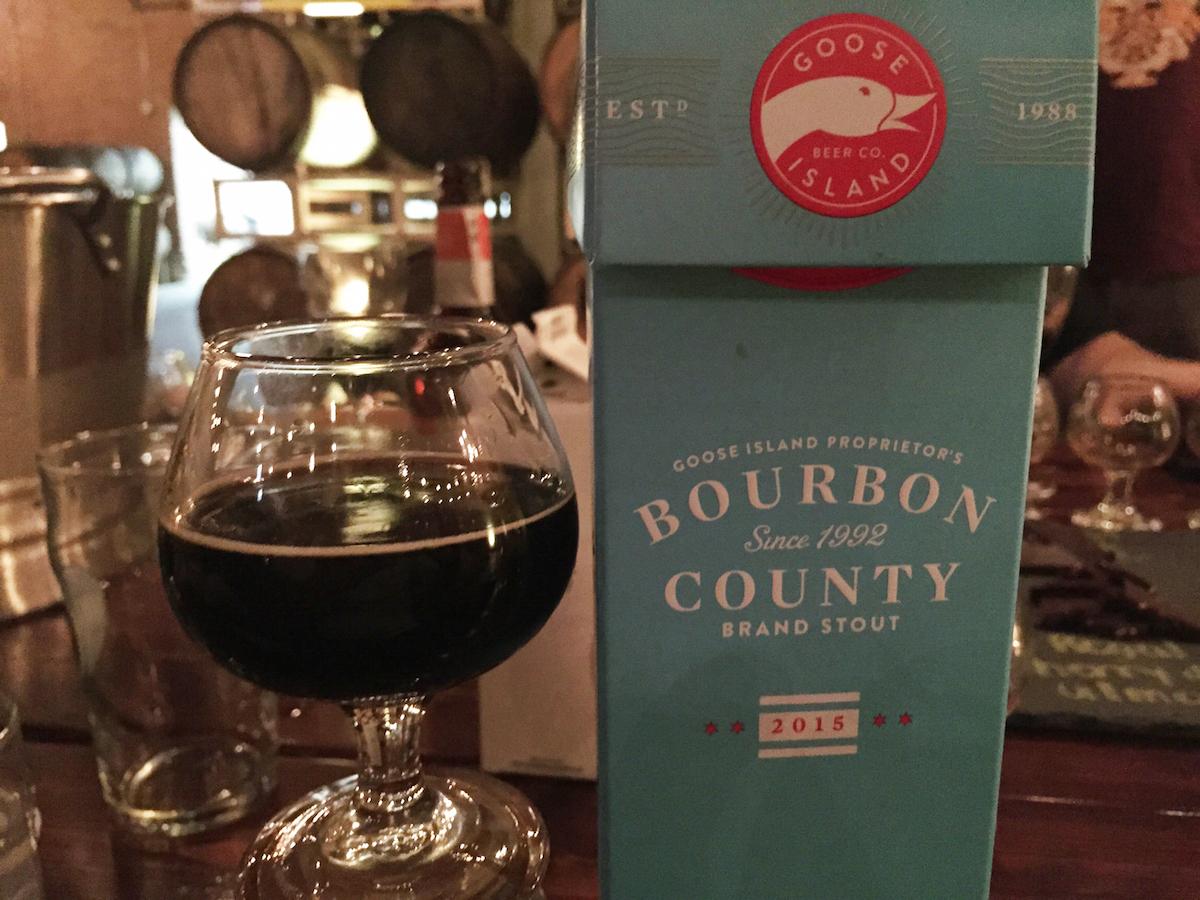 Bourbon County Stout Proprietors Boozist
