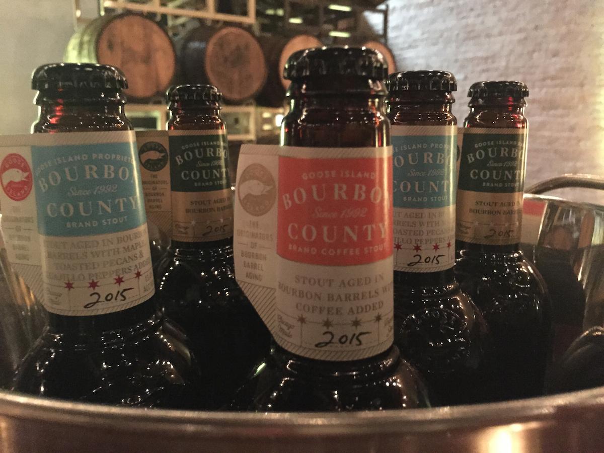 Bourbon County Stout Rare Boozist