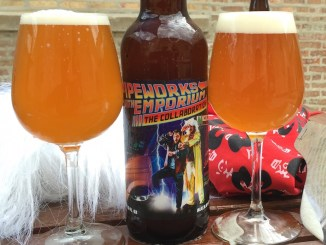 pipeworks emporium back to the future beer