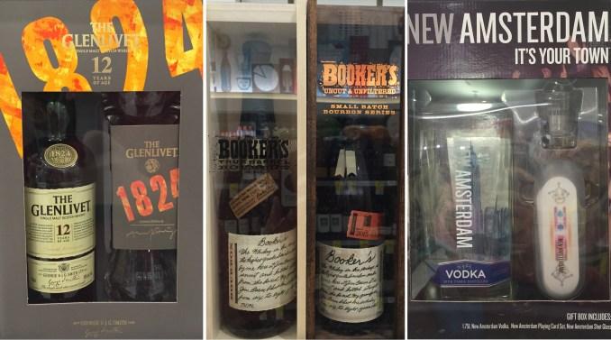 liquor at walgreens