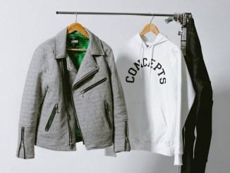 heineken motorcycle jacket boozist