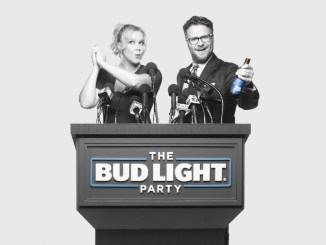 bud light party