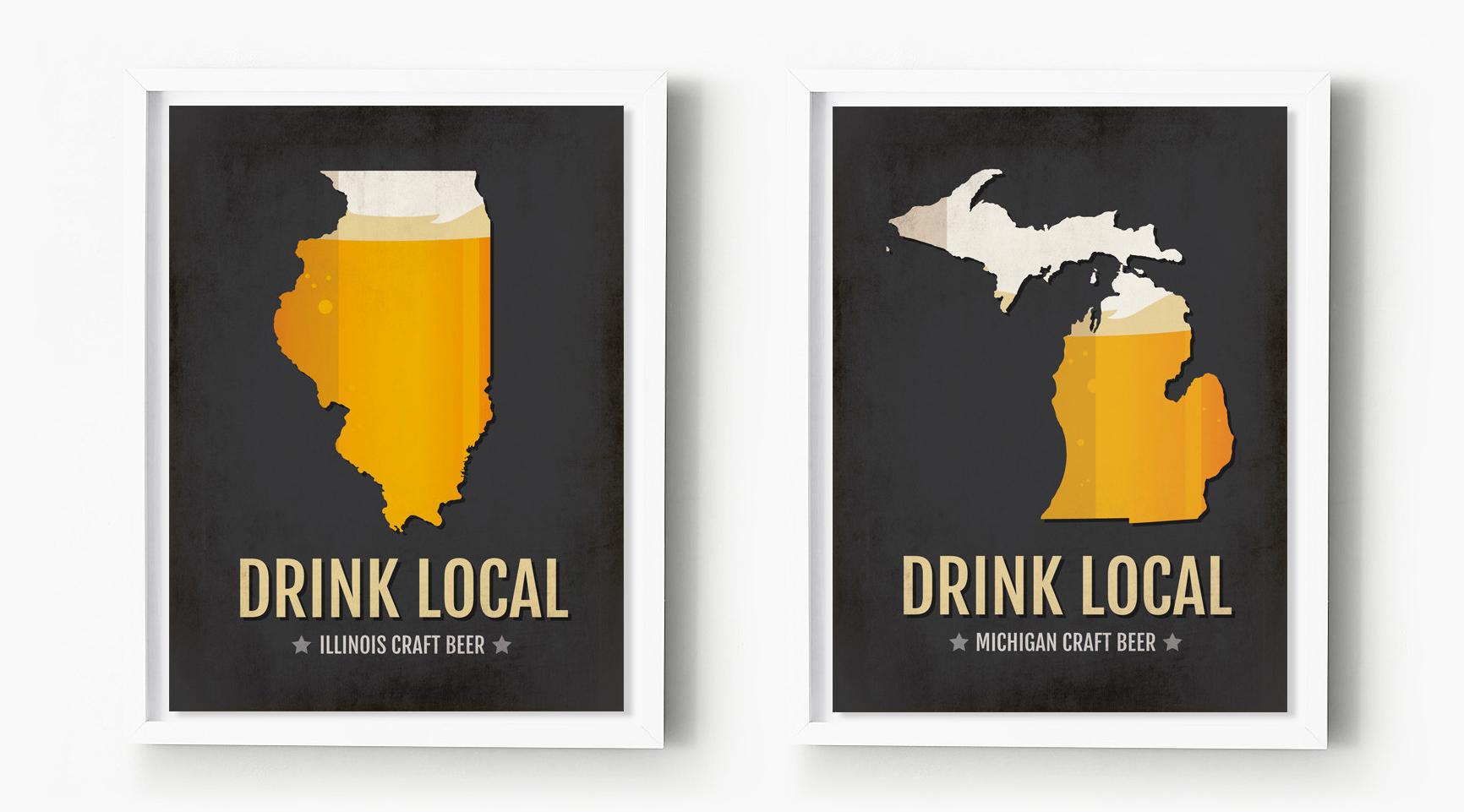 Drink Local SproutJam