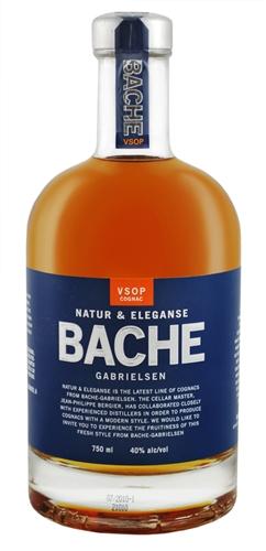 Bache Gabrielsen VSOP Natur and Eleganse