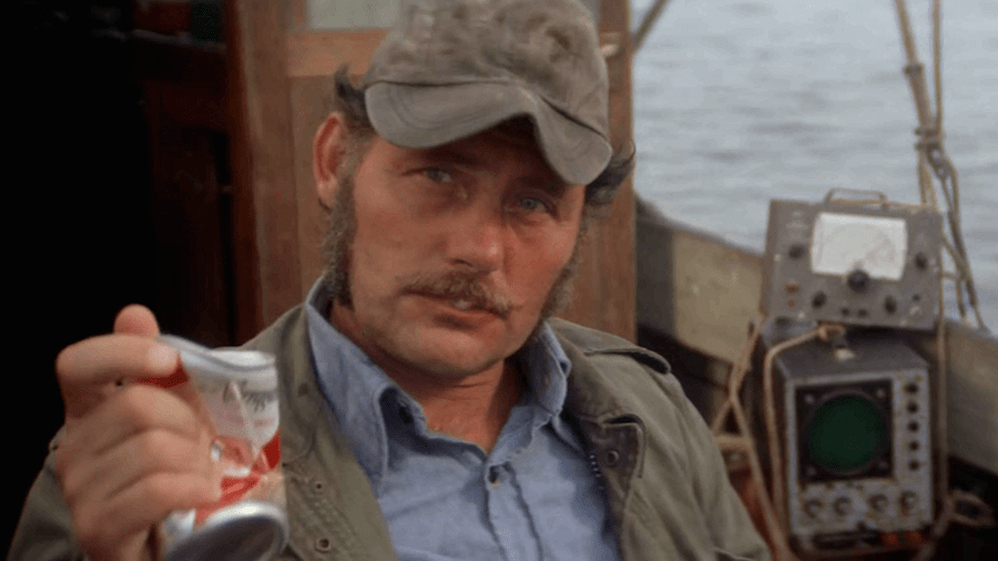 Retro Narragansett cans let you crush it like Quint did in Jaws