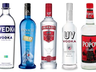 best tasting cheap vodka