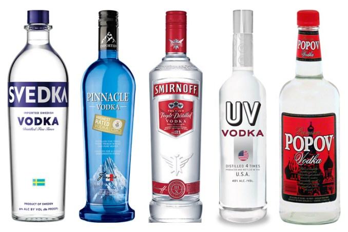 best tasting cheap vodka