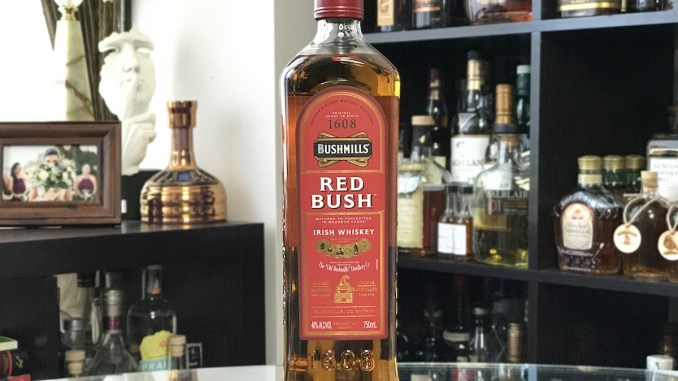 Bushmills Red Bush