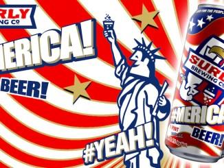 American beers