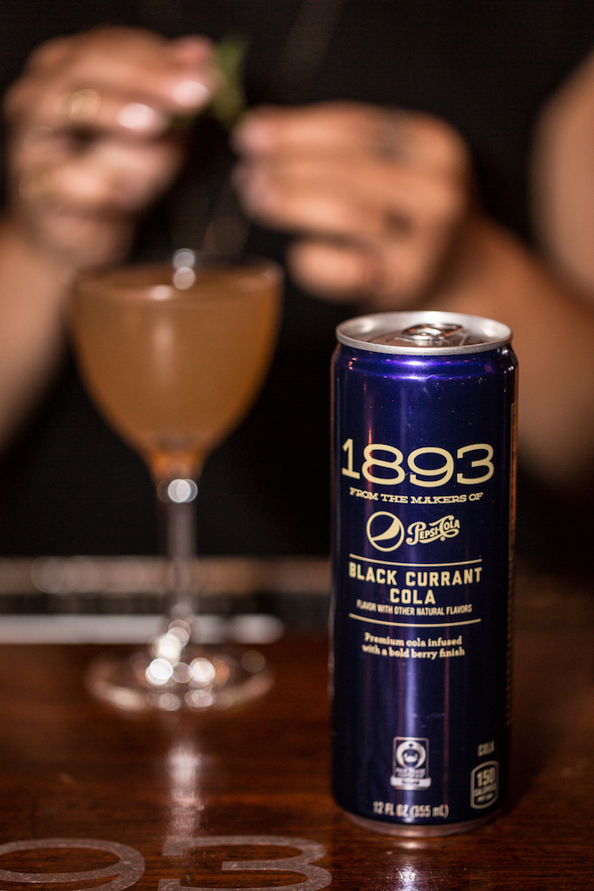1893 Pepsi Cocktail Julia Momose Forbidden Fruit