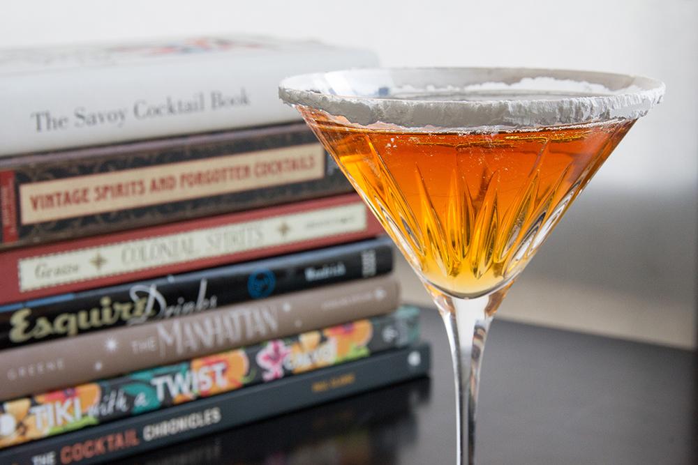Chicago Cocktail Boozist