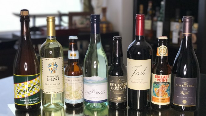 wine for beer lovers