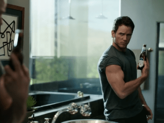 Chris Pratt Super Bowl