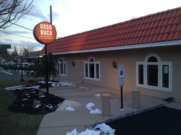 Osso Buco Italian Grill Coming To Hillsdale May 1st