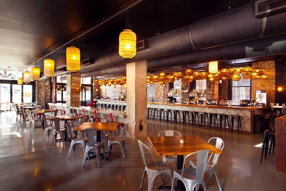 Talde Jersey City Is One of The Hottest Restaurants in America