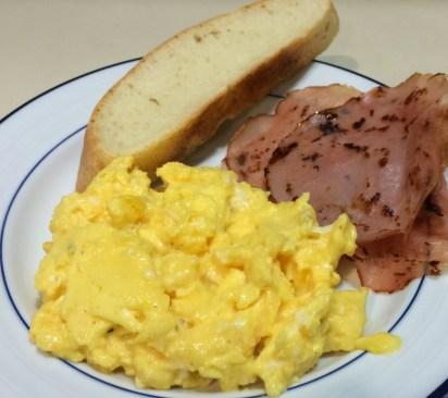 Cooking Fundamentals: Scrambled Eggs