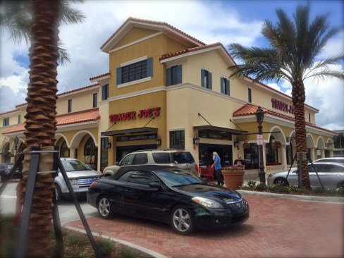 Trader Joe's in Winter Park