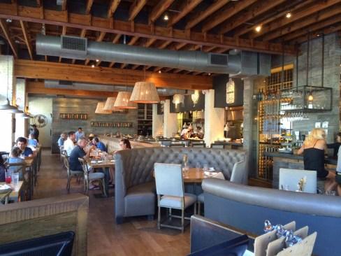 Yardbird: Southern Table and Bar