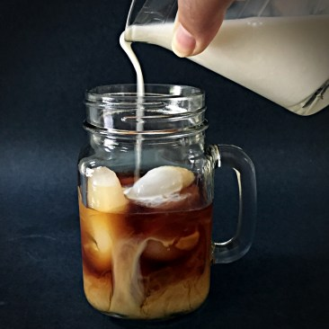 Cold Brew: My New Coffee Obsession