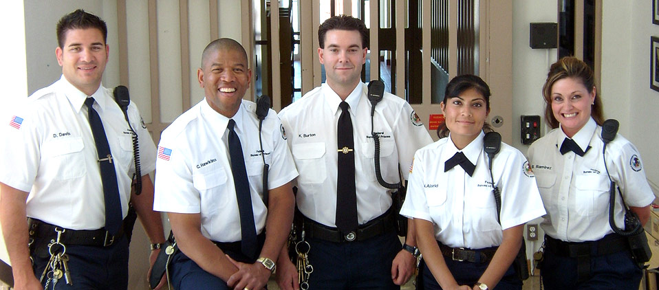 Nyc Security Guard Jobs