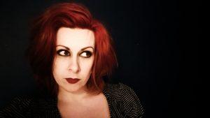 Image of Jen McGregor