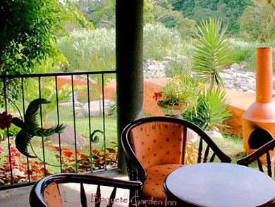 Boquete Panama hotels Boquete Garden Inn