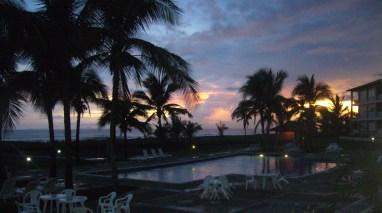 Las Olas Playa Barqueta Chiriqui Panama Beach
