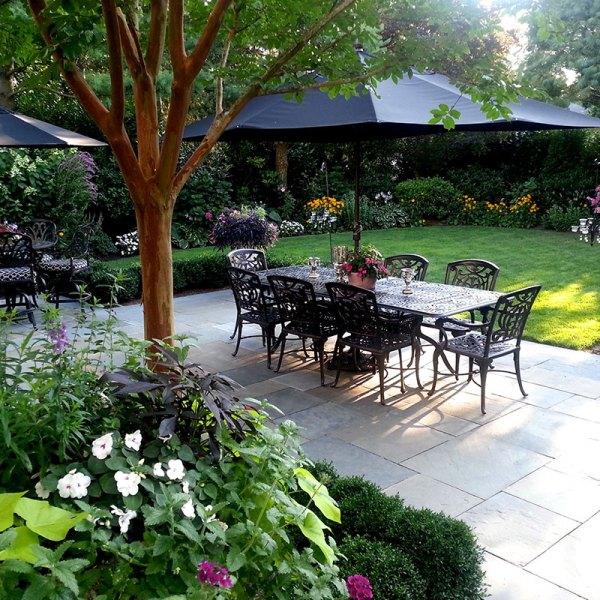 Home - Borab Landscape Nj Design Installation