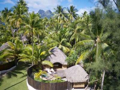 Bora Bora Pearl Beach Resort & Spa | BoraBora-island.com