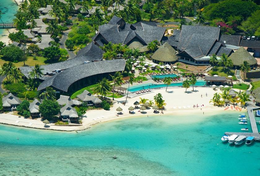 A Taste of French Polynesia  9 nights