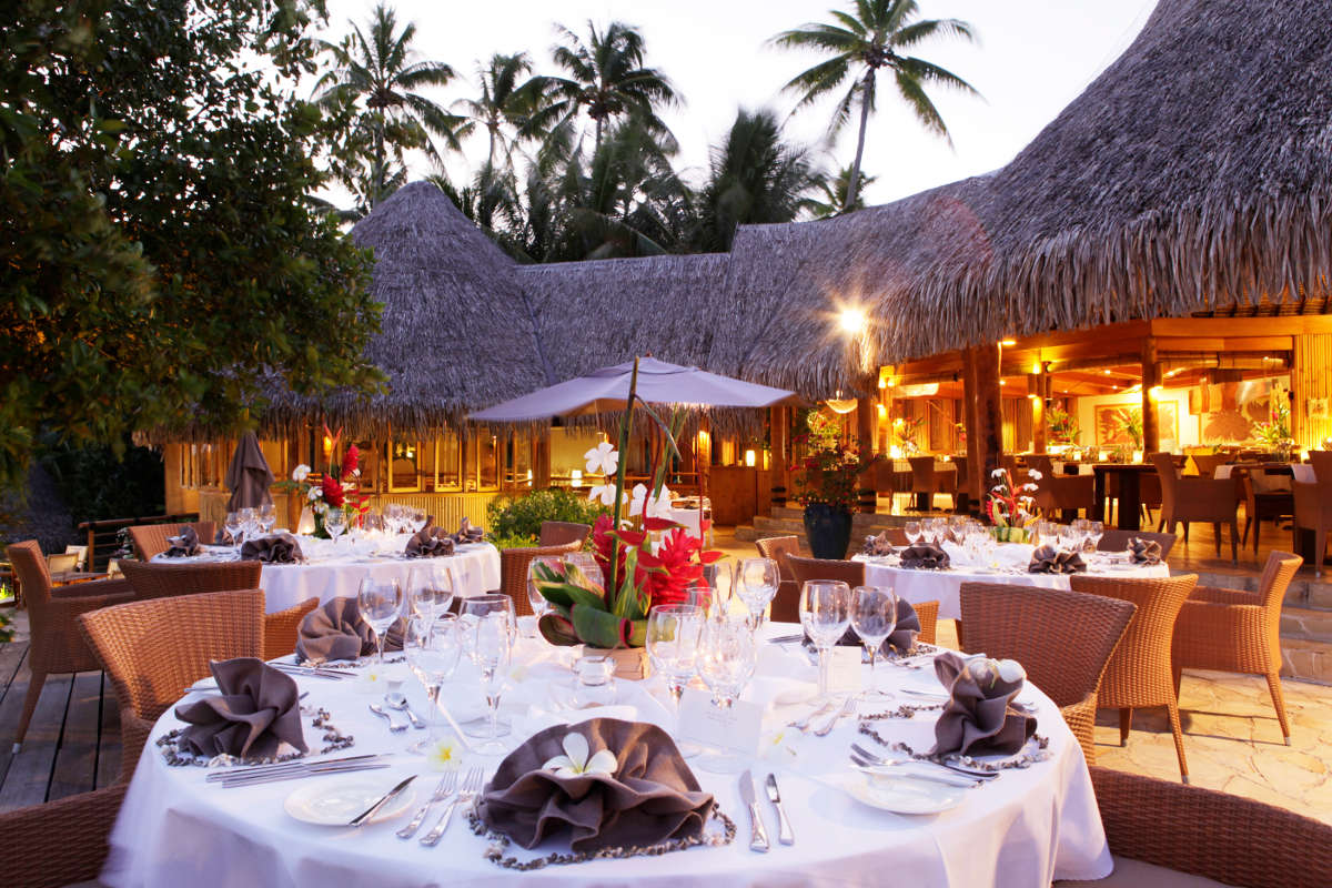 Bora Bora Pearl Beach Resort  Spa  BoraBorafr